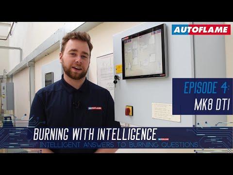 Burning With Intelligence   Episode 4   Mk8 DTI