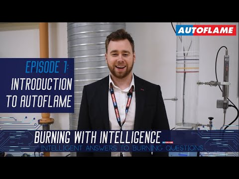 Burning With Intelligence | Episode 1 | Introduction to Autoflame