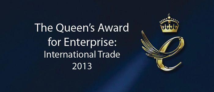 Limpsfield Queen's Award 2013