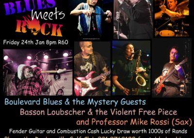 Jan Blues meets Rock (2)