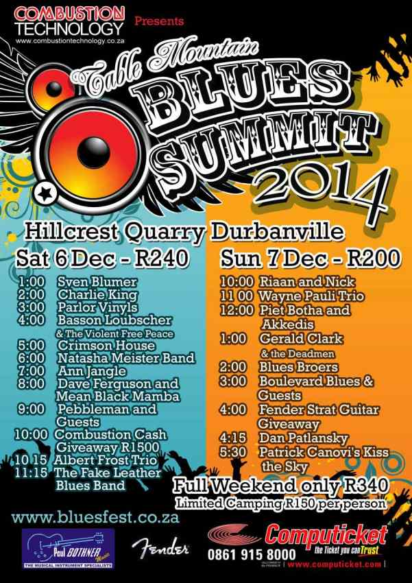 Blues fest Line-up 2014 email smallest (2)