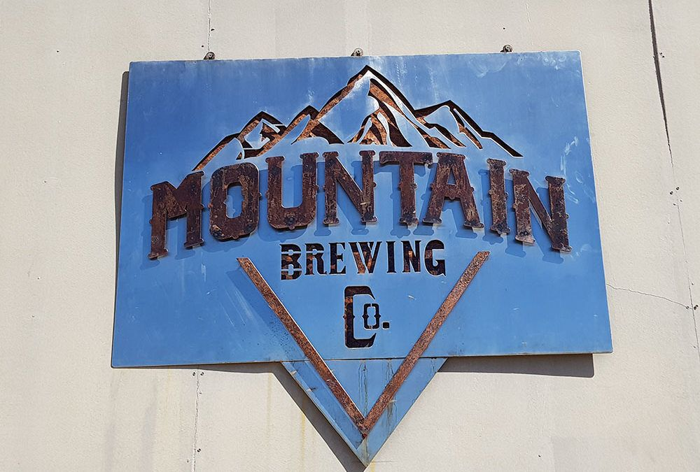 Bespoke installation of Boiler equipment at Mountain Brewing Co